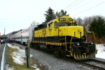 NYSW 1804 at 2007 Maple Fest